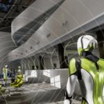NVIDIA Turing Propels VR Toward Full Immersion