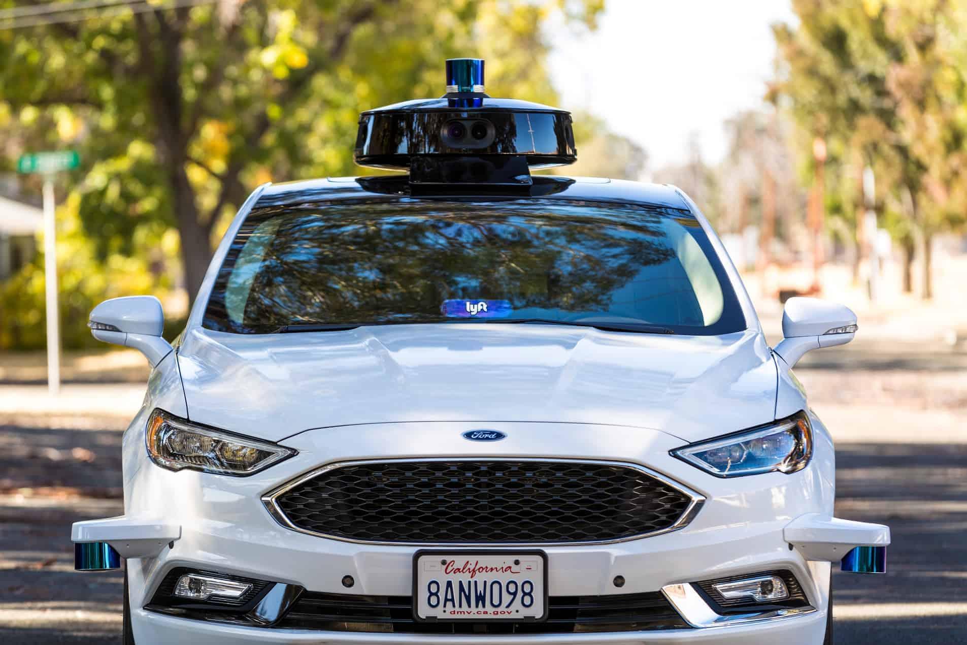 Lyft speeds ahead with its autonomous initiatives