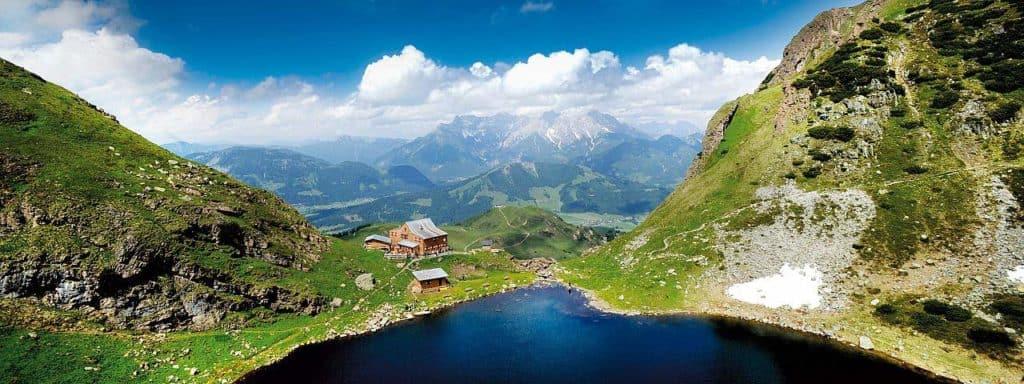 Wildseeloder, Kitzbühel Alps