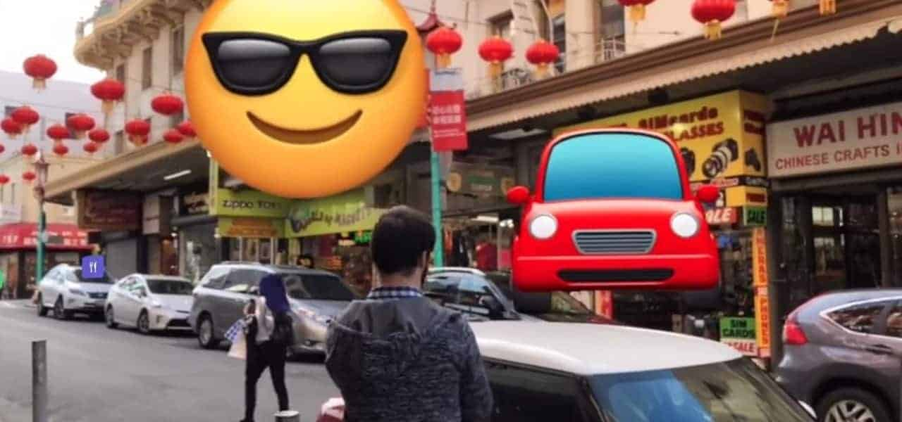 4431fd98e77 Lyft Looks to Augmented Reality to Improve the Passenger Pickup Process  with New Patent Application