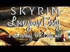 love your Body 2.0 - a real working VR Body mod for Skyrim VR VRIK Inver...