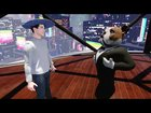 Episode 7 of the Metaverse Newscast: Jason Moore and The MetaMovie Project