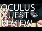Oculus Quest VR Headset Review: An Amazing Device With One Giant Flaw