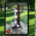 This iPhone & Android App Lets You Celebrate 50th Anniv. Of Moon Landing by Taking the Trip in Augmented Reality