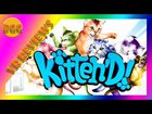 BGG Reviews of Kitten'd VR and also a giveaway so check it out