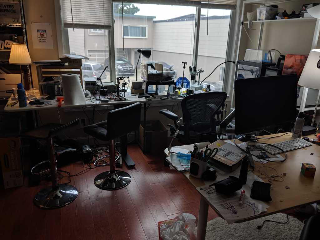 kura workspace office sf ar 1