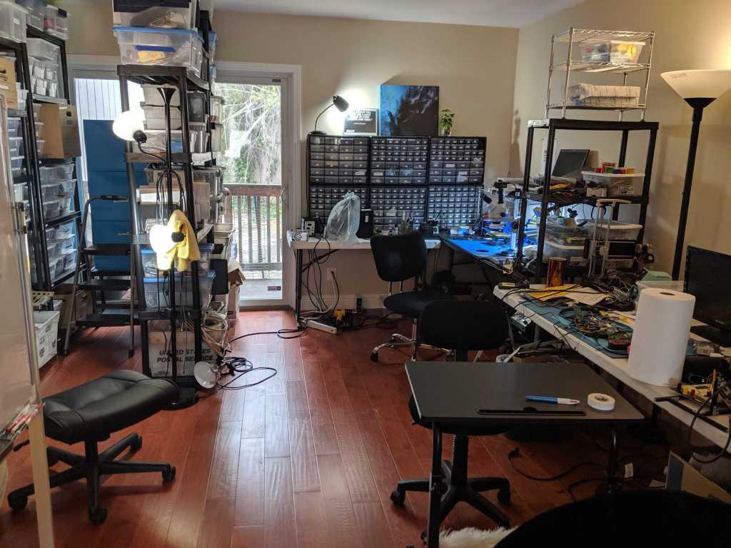 kura workspace office sf ar 2