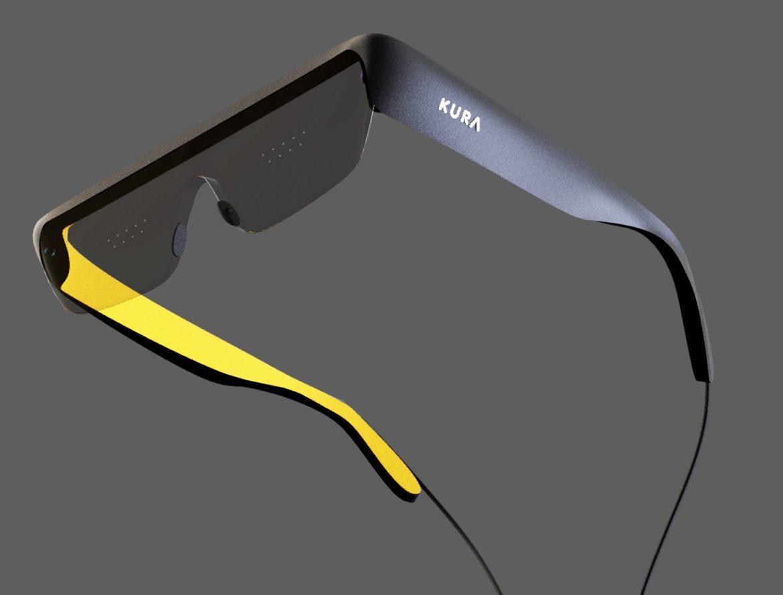Kura AR Glasses