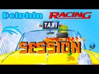 Dolphin VR racing games Burnout, Crazy Taxi, NFS Most Wanted, Choco kart...