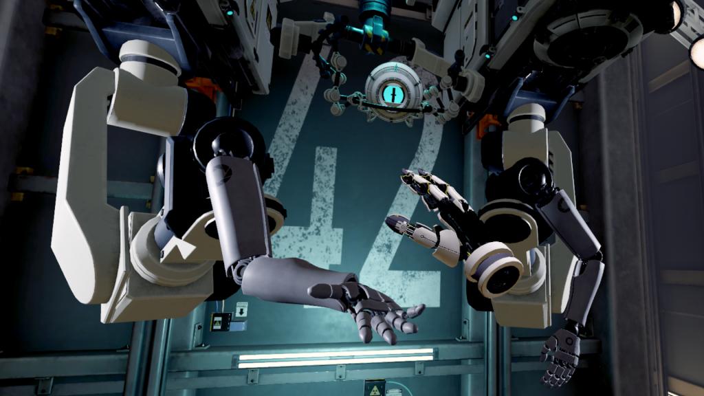 Aperture Hand Labs High Five Valve