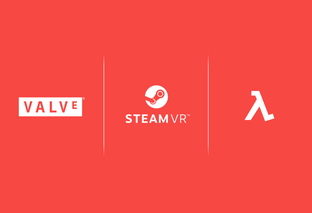 valve half-life vr steam