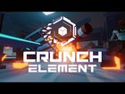 Crunch Element - Early Access Trailer (Breach buildings in VR)