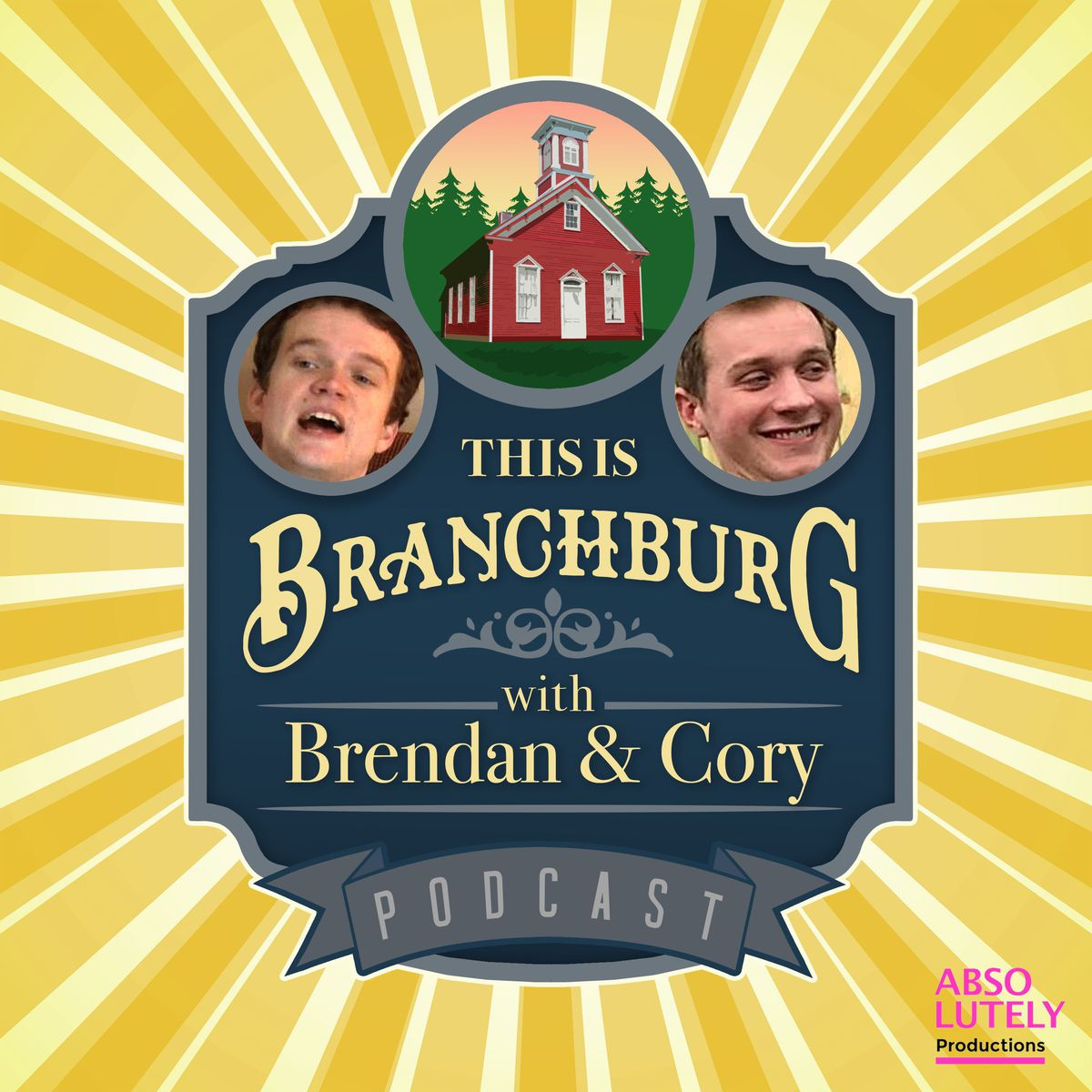 This is Branchburg podcast