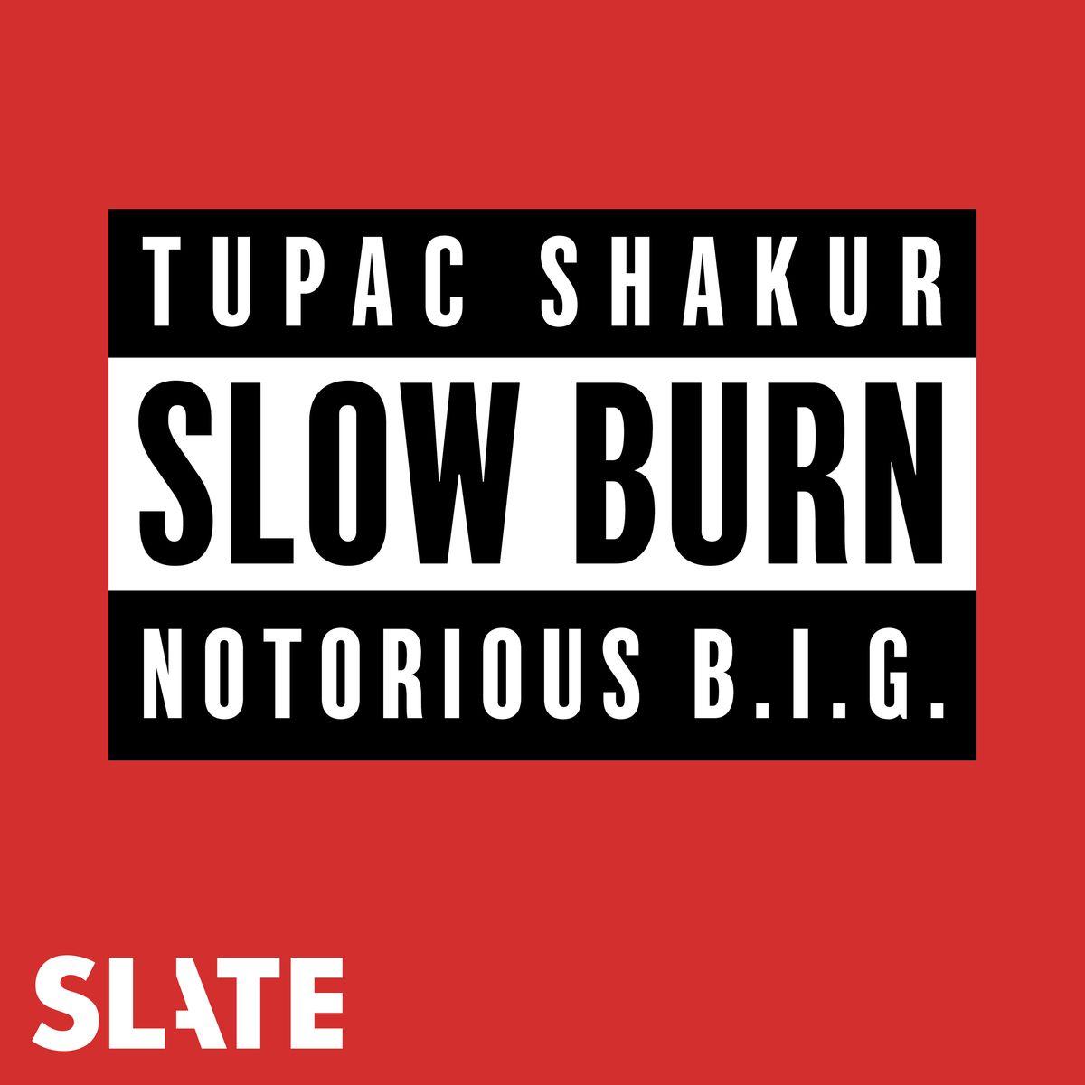 Podcast Slow Burn