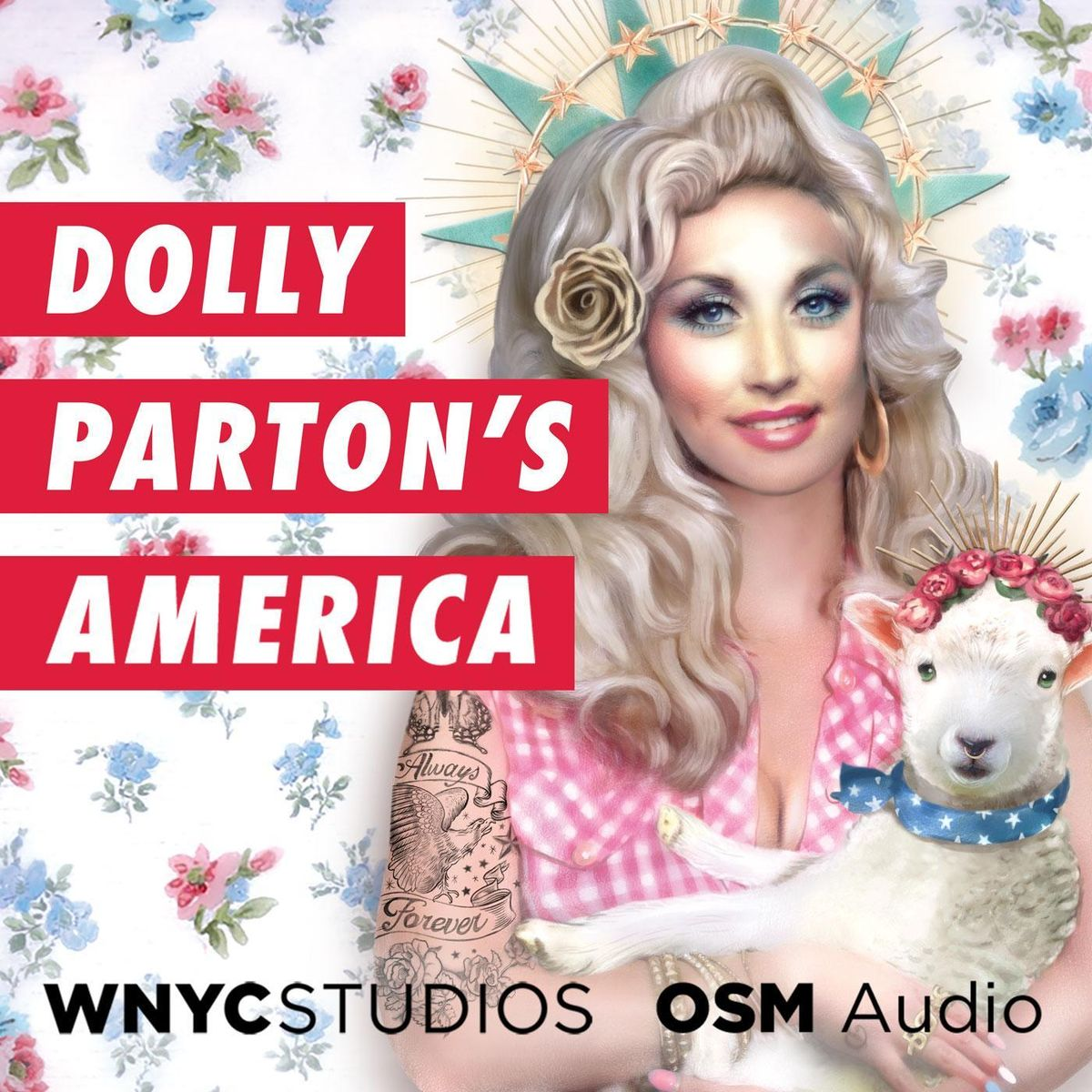 Podcast Dolly Parton's America