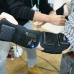 Hands-on with TEGway's VR Thermal Haptics Dev Kit, Launching in March