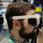Hands-on: Pico 'VR Glasses' Prototype is the Most Impressive VR Viewer Yet