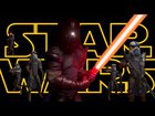 A Star Wars fan film made through blade and sorcery VR