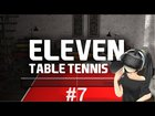 Eleven Table Tennis VR now with Spectator View.