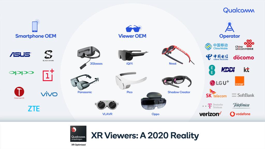 Qualcomm - XR Viewers