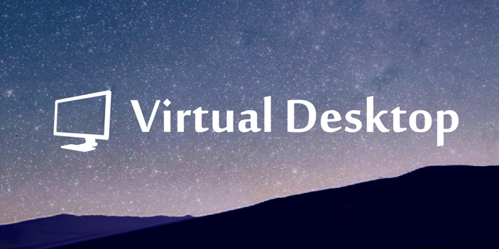 VirtualDesktopFeature