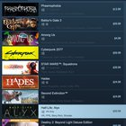 Half-Life: Alyx is a top seller on Steam again, likely due to the Quest 2 launch
